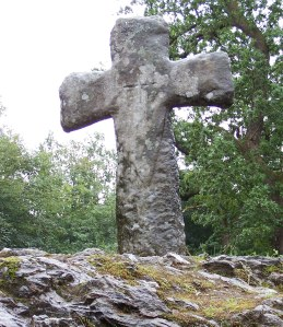 Scandinavia cross