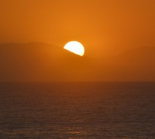 sunrise new