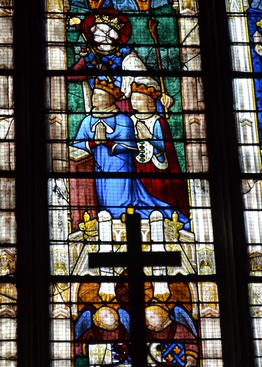 Chartres Blessing