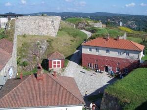 Fredericksten, Halden Norway